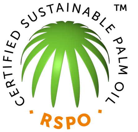 choose sustainable palm oil