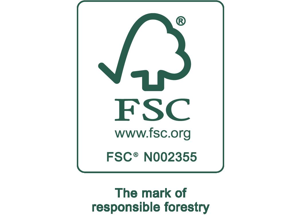 The Forest Stewardship Council – FSC
